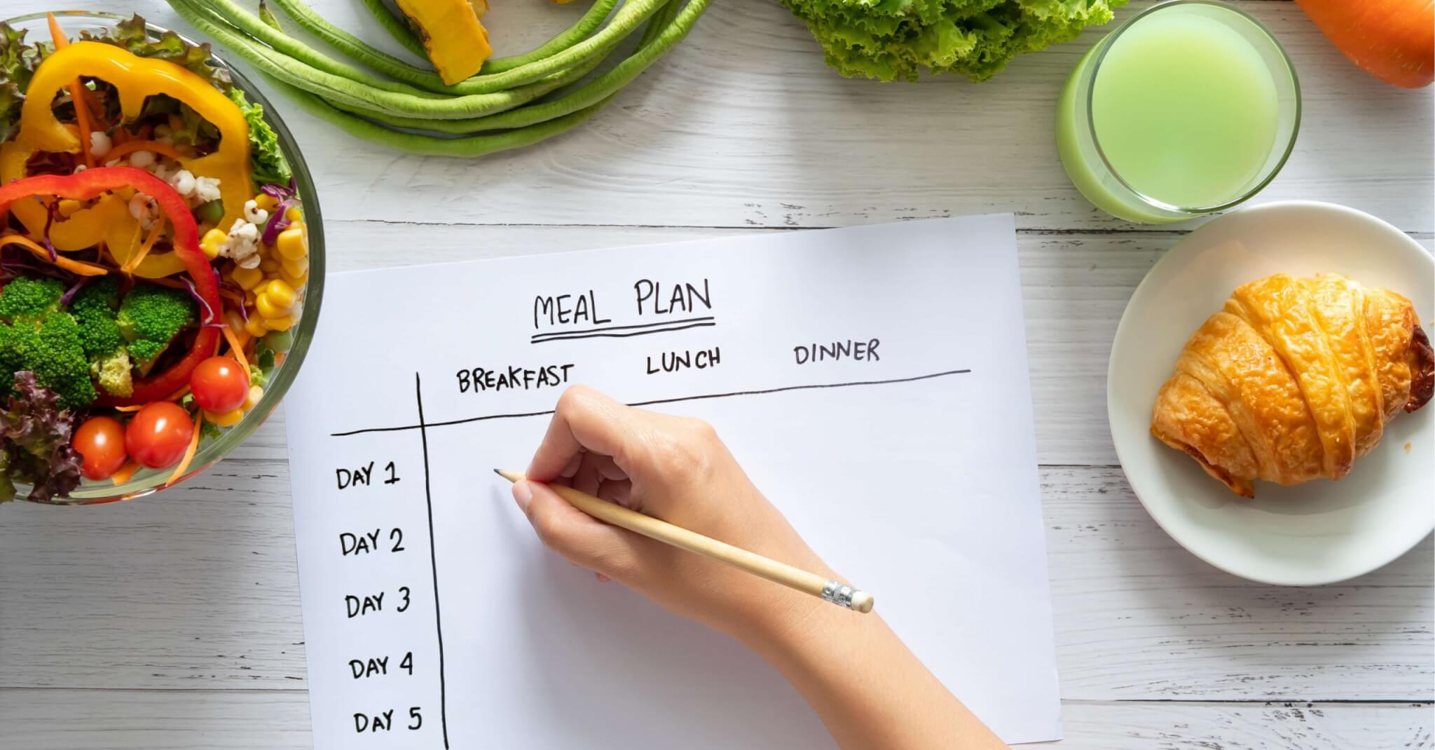 meal planning 4 scaled